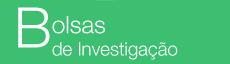 Bolsas de Investigação